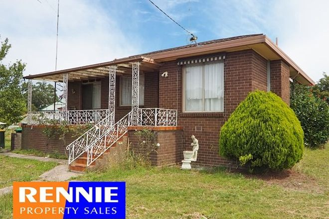 Picture of 35 Hare Street, MORWELL VIC 3840