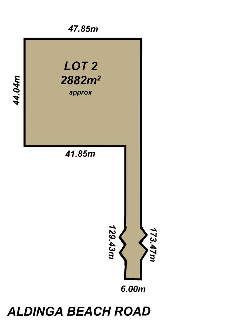 Lot 51 260 Aldinga Beach Road, Aldinga Beach SA 5173, Image 0