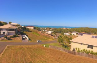 Picture of 8 Fraser Crescent, Pacific Heights QLD 4703