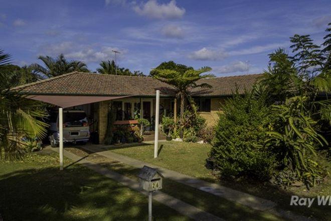 Picture of 26 Orara Street, GRAFTON NSW 2460