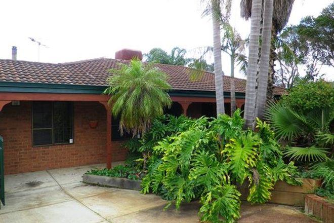 Picture of 3 Kirkstone Place, BALGA WA 6061
