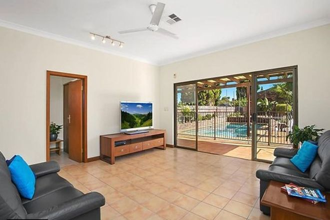 Picture of 10 Trevilyan Avenue, ROSEBERY NSW 2018