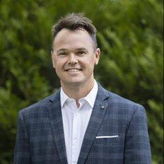 Jason Ingram, Sales representative