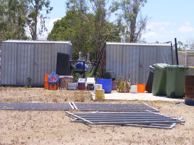 Lot 20 Field Road, Woodstock QLD 4816, Image 1