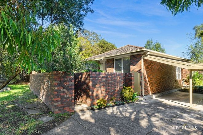 Picture of 2/25 May Street, DEEPDENE VIC 3103