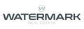WATERMARK REAL ESTATE's logo