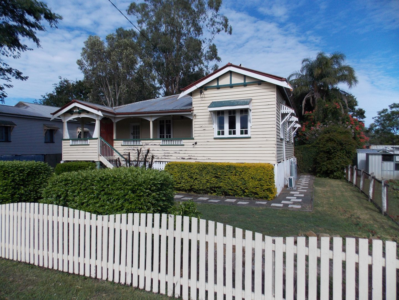 20 Albert St, Rosewood QLD 4340, Image 0
