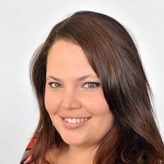 Amanda Griffin, Sales representative