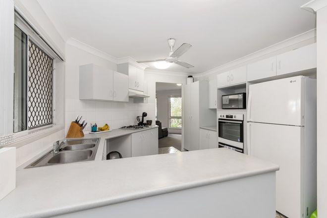 Picture of 66 Eureka Crescent, KIRWAN QLD 4817