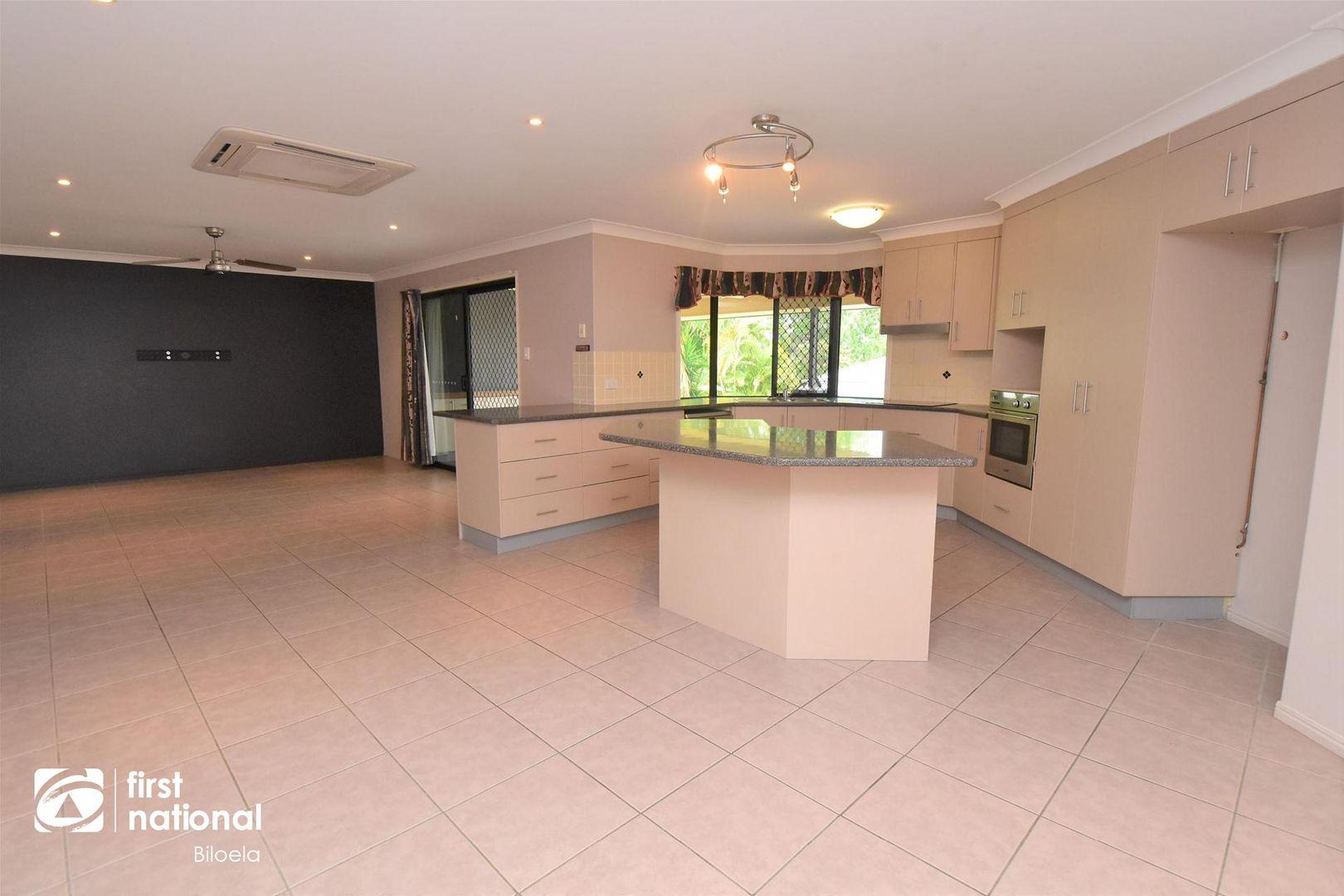 17 Michael Drive, Biloela QLD 4715, Image 2