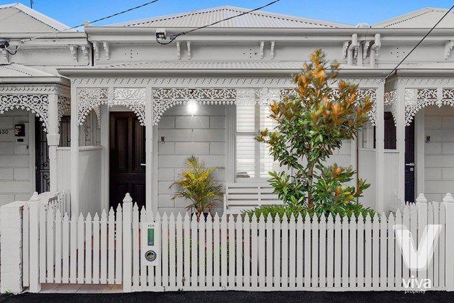 Picture of 428 Dorcas Street, SOUTH MELBOURNE VIC 3205