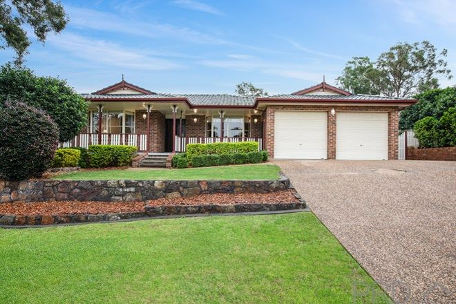 Picture of 10 Edwards Avenue, THORNTON NSW 2322
