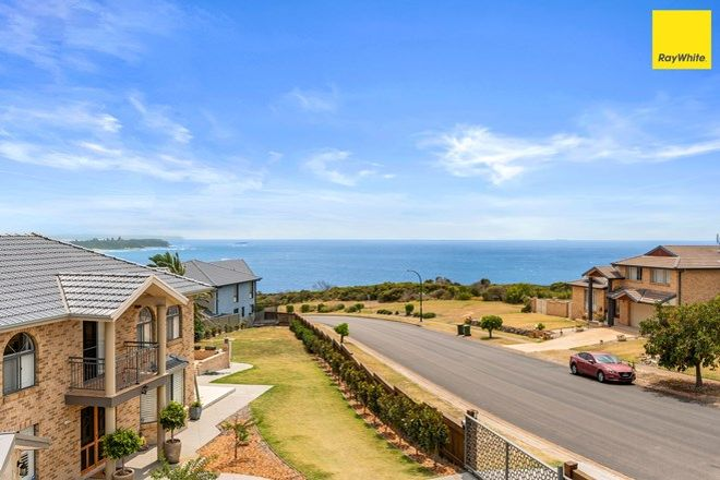 Picture of 4 Spoon Rocks Road, CAVES BEACH NSW 2281
