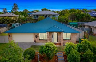Picture of 25 Robertson Drive, Burnside QLD 4560