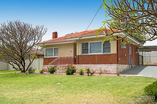 Picture of 1 Worth Parade, ASCOT WA 6104