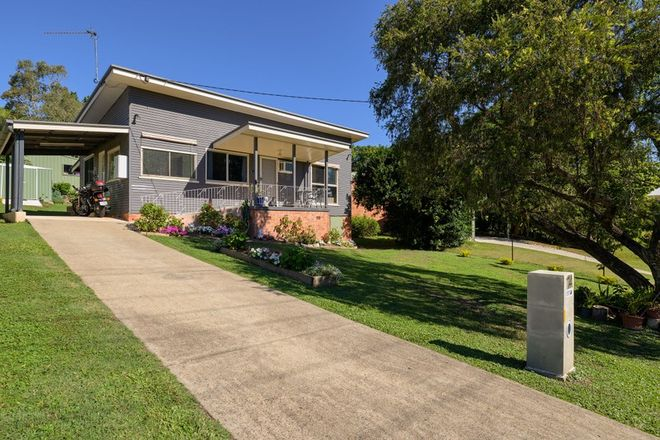 Picture of 1A Victory Street, GYMPIE QLD 4570