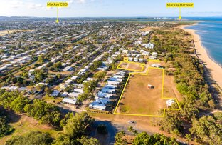 """Picture of 8 Petrie St """"The Beach Estate"""", Mackay QLD 4740"""