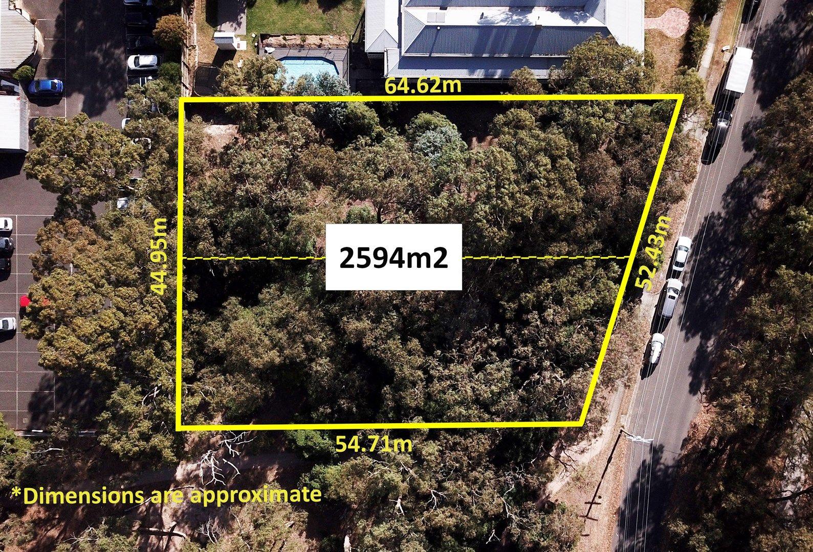 150-152 Heathmont Road, Heathmont VIC 3135, Image 0