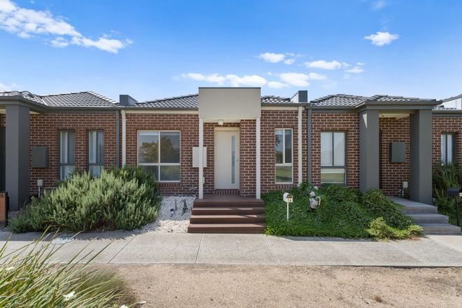 Picture of 14 Pitch Place, WOLLERT VIC 3750
