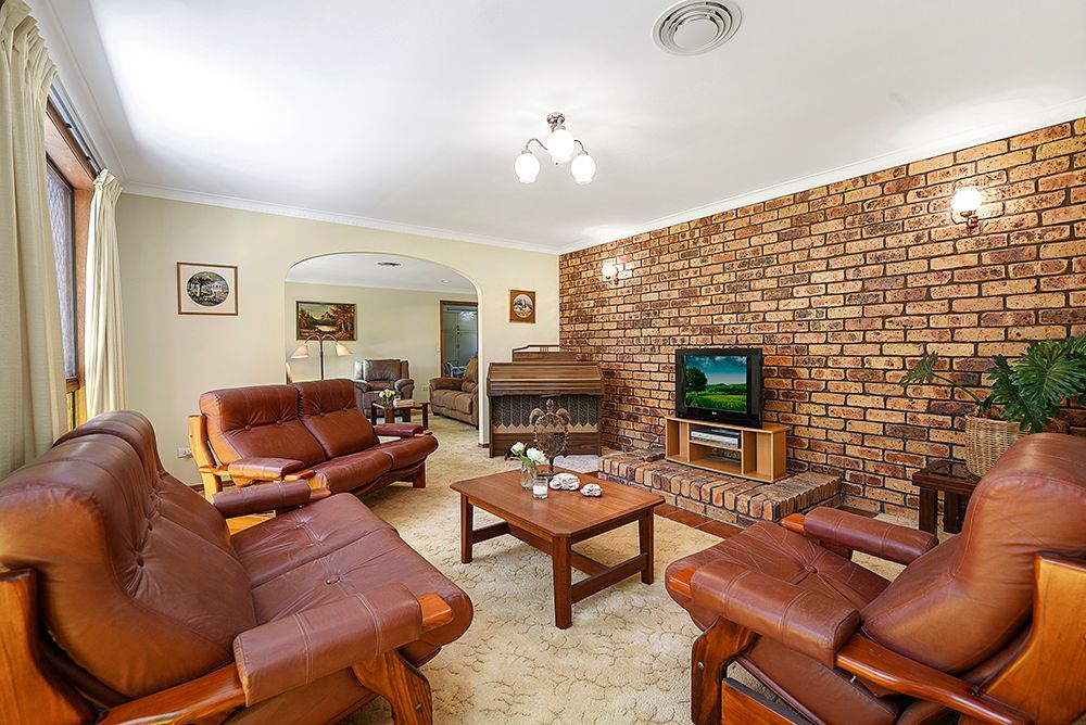 26 Kentucky Crescent, Oxenford QLD 4210, Image 2