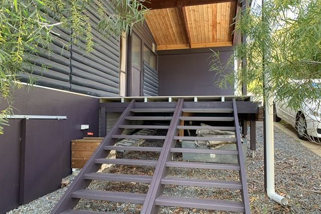 Picture of 81 Illawong Road, ANGLERS REACH NSW 2629