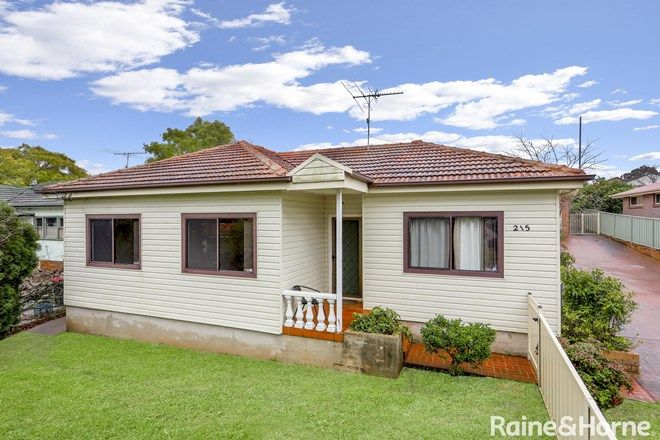 Picture of 1/215 Carpenter Street, ST MARYS NSW 2760