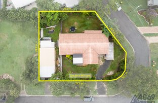 Picture of 7 Edson Street, Kenmore QLD 4069