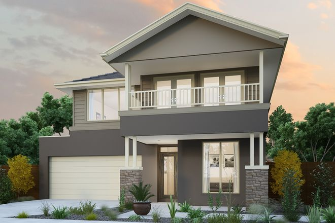 Picture of 211 Dewhurst Circuit, CRANBOURNE EAST VIC 3977