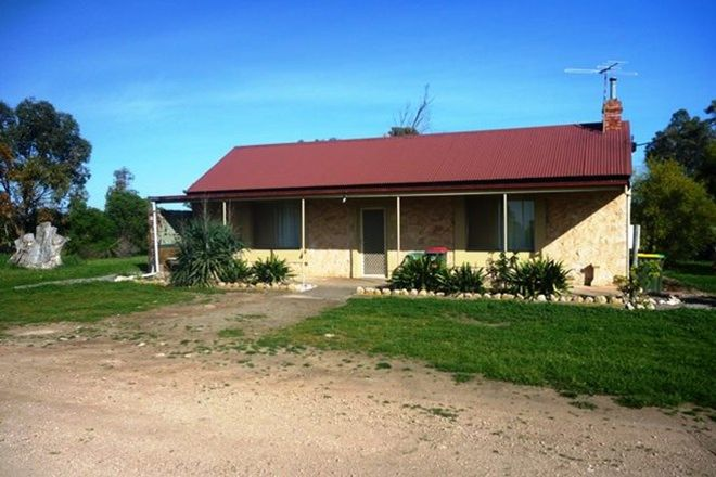 Picture of 3 Fifth Street, WOOL BAY SA 5575