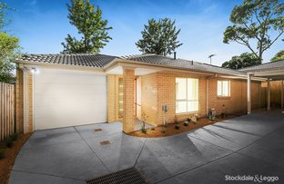 Picture of 25B Ian Grove, Mount Waverley VIC 3149