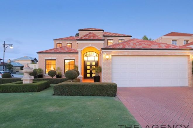 Picture of 20 Burnside Terrace, CANNING VALE WA 6155