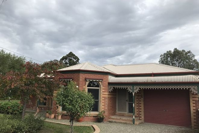 Picture of 19 Marna Street, HEALESVILLE VIC 3777