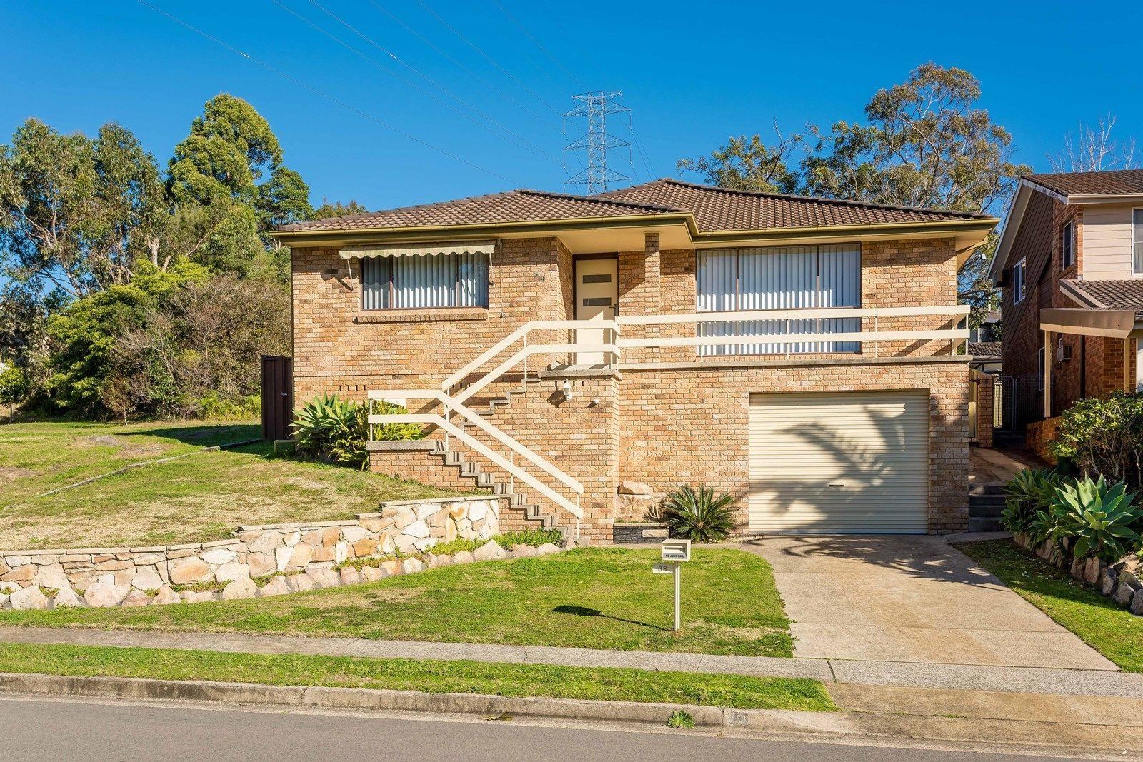 39 Tea Tree  Place, Kirrawee NSW 2232, Image 1