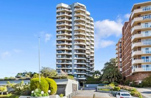 Picture of 23/22-26 Corrimal Street, North Wollongong NSW 2500