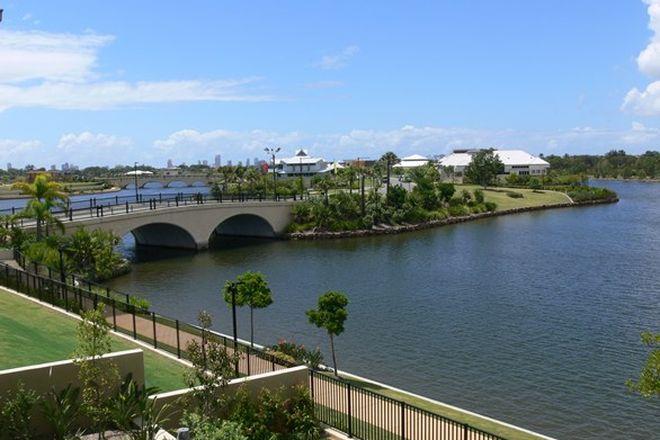 Picture of 1073/1 The Cove Crescent, CARRARA QLD 4211