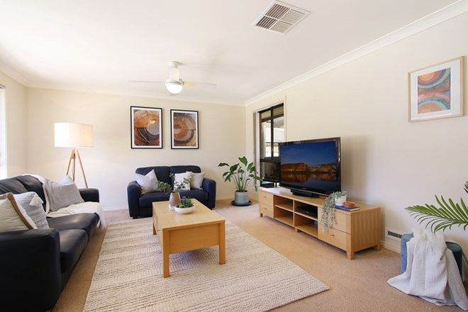 Picture of 19 Darga Place, SPRINGDALE HEIGHTS NSW 2641