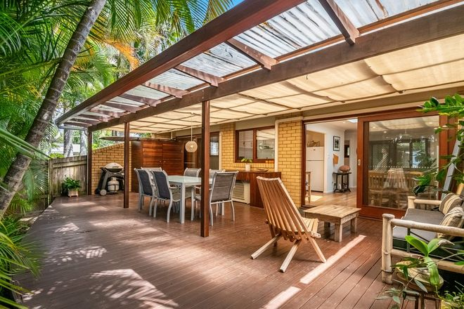 Picture of 4/40 Ruskin Street, BYRON BAY NSW 2481