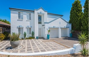 Picture of 18 Winter Avenue, Kellyville NSW 2155