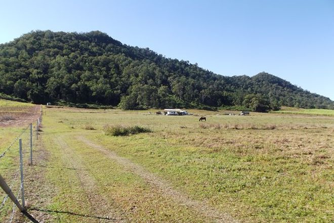 Picture of OWENS CREEK QLD 4741