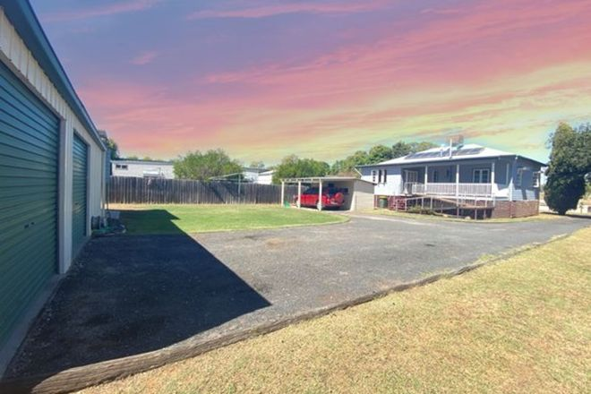 Picture of 39 North Street, CHINCHILLA QLD 4413