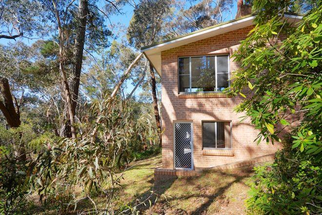 Picture of 7 Fairy Dell Road, MOUNT VICTORIA NSW 2786