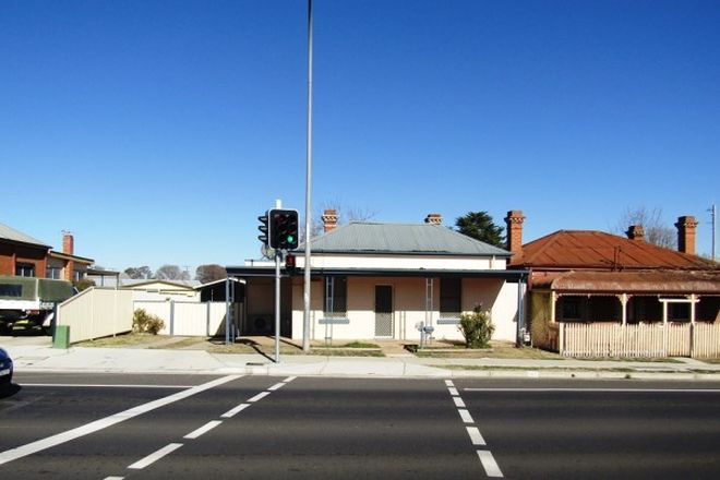Picture of 43 Sydney Rd, KELSO NSW 2795