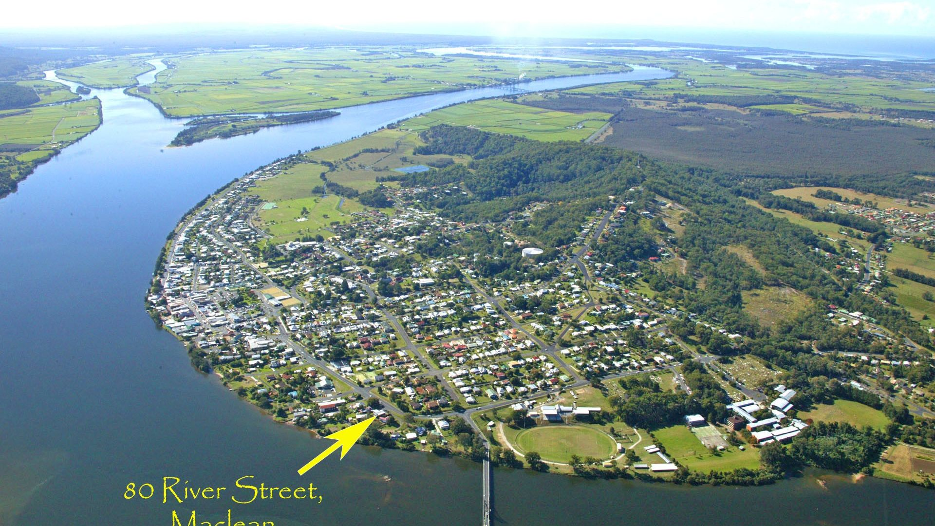 80 River Street, Maclean NSW 2463, Image 1