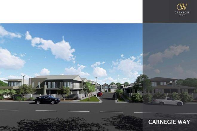 Picture of Lots 15-18 Carnegie Way, BENDIGO VIC 3550