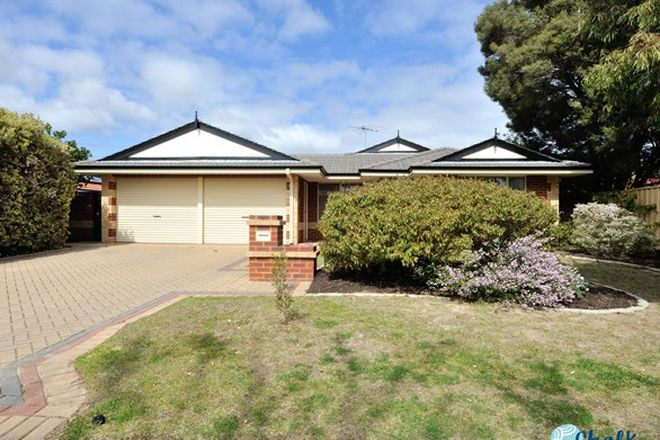 Picture of 4 Summer Hill Place, WARNBRO WA 6169
