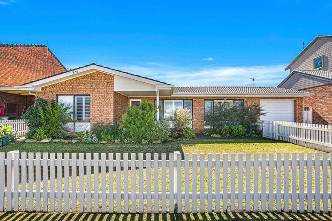 Picture of 18 Boundary Road, WINDANG NSW 2528