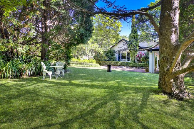 Picture of 84 Eastern Road, TURRAMURRA NSW 2074
