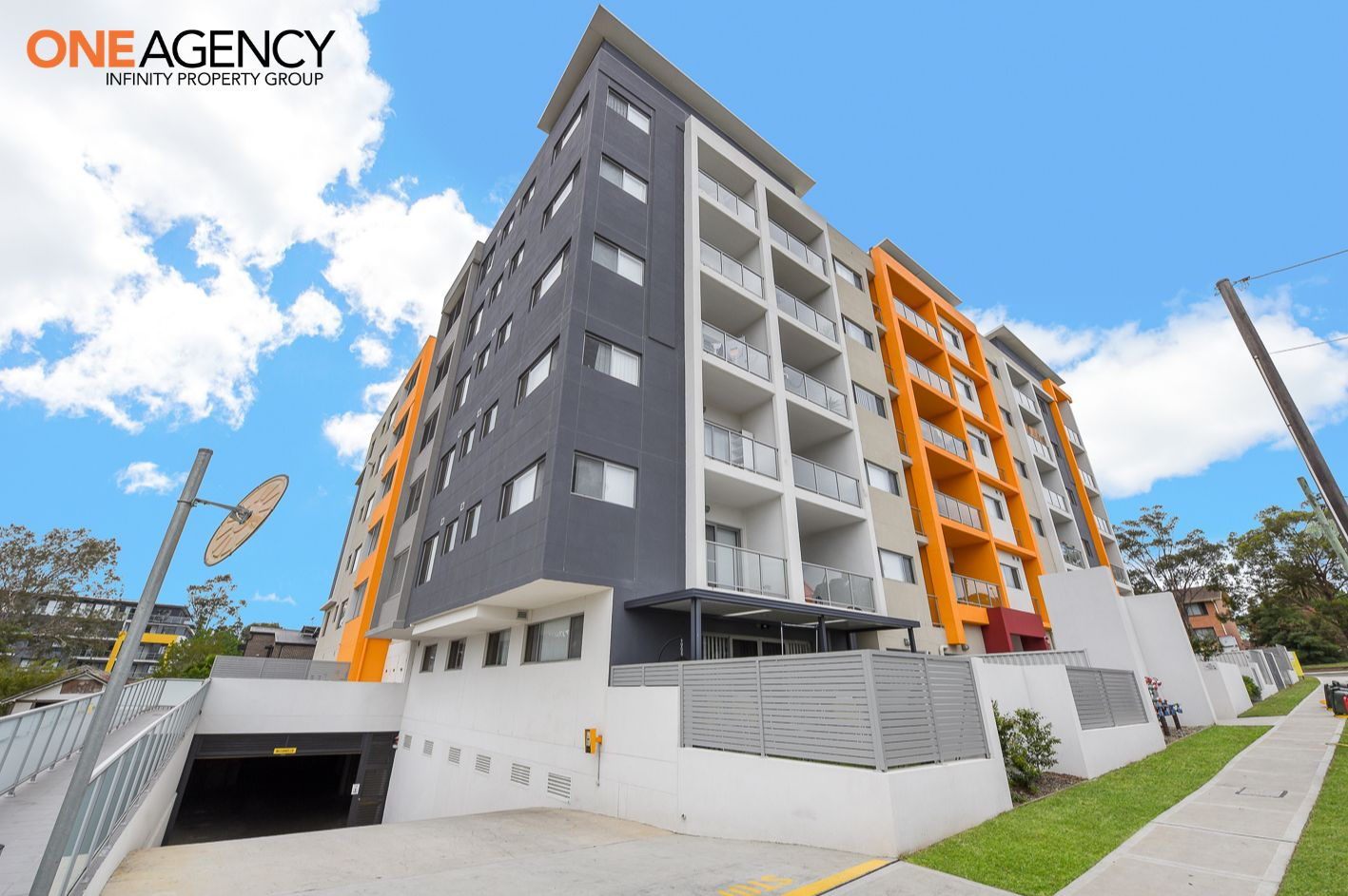 28/48 Warby Street, Campbelltown NSW 2560, Image 0