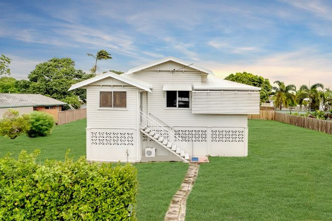 Picture of 53 Mclachlan Street, CURRAJONG QLD 4812