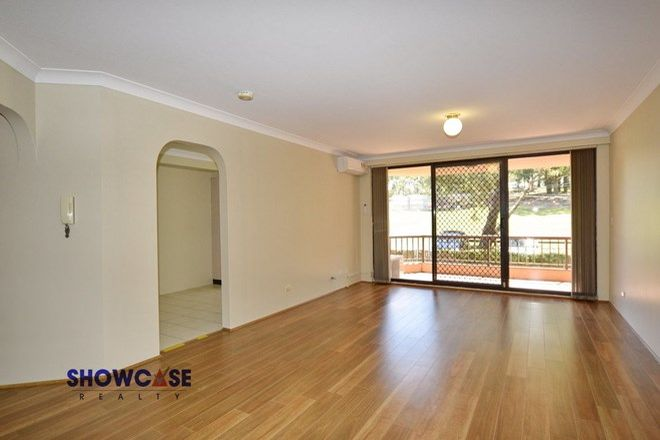 Picture of 47/346 Pennant Hills Road, CARLINGFORD NSW 2118